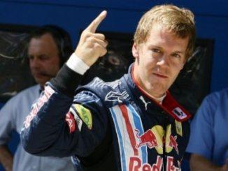 Formel-1: Vettel-Unfall bei Auftakttraining in Japan -