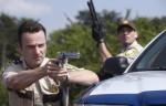 Szene aus der Serie The Walking Dead