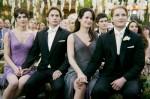 Twilight Breaking Dawn 1 - Die ganze Geschichte und eine erste Kritik! - Kino