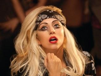 Lady Gaga wünscht sich heißen Umkleideraum - Promi Klatsch und Tratsch