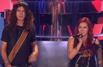 The Voice of Germany: Erni und Lela geben Gas! - TV News