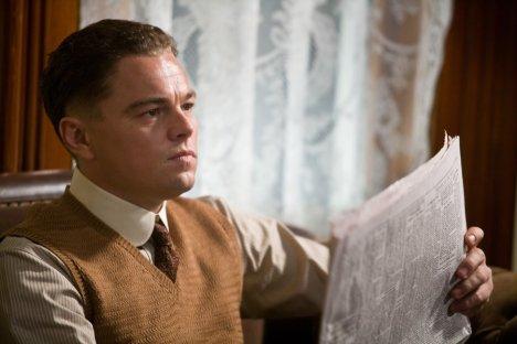 J. Edgar: Trailer und Inhalt zum Film mit Leonardo DiCaprio - Kino