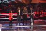 The Voice of Germany: Reas harte Entscheidung bei dem Sing-Off! - TV
