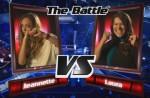The Voice of Germany: Laura Bellon haut alle um! - TV News