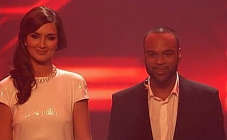 X Factor 2011: Nica und Joe beeindrucken die Jury - TV