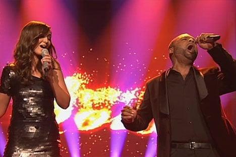 X Factor 2011: Nica und Joe müssen gehen! - TV