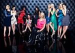 """Das perfekte Model: Nina Wortman trifft auf """"hochmütige"""" Models - TV News"""
