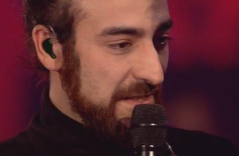 The Voice of Germany: Kim Sanders und Sharron Levy für Nena im Halbfinale! - TV