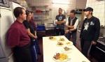 """Die Kochprofis: Das Vereinsheim """"Quax"""" im Altmühltal - TV"""