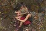 Dschungelcamp 2012: Jazzy und Daniel Lopes werden richtig gemein! - TV