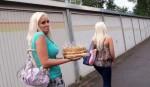 Daniela Katzenberger – natürlich blond: Mit Kuchen und Sex Buch zum Geburtstag