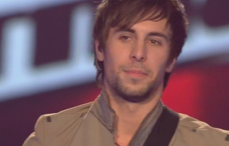 The Voice of Germany: Max Giesinger belohnt Vertrauen von Xavier Naidoo - TV News