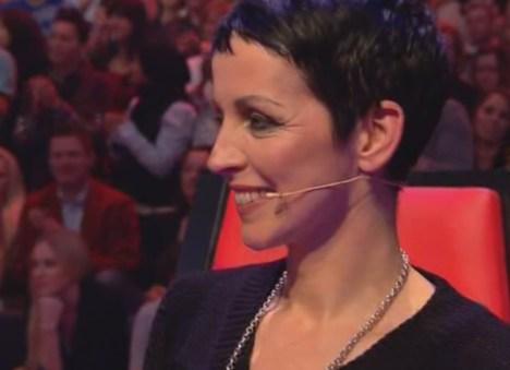 The Voice of Germany: Die Entscheidung bei Team Nena und Team Rea Garvey - TV News