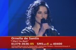 "Unser Star für Baku: Ornella de Santis mit ""I Want You Back"" - TV News"