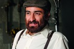The Voice of Germany: Behnam Moghaddam versteckt sich! - TV