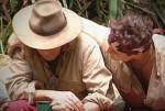 Dschungelcamp 2012: Vincent Raven kurz vor dem Aus! - TV News