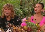 Dschungelcamp 2012: Vincent Raven hatte einen schlimmen Unfall und Jazzy rudert zurück! - TV News