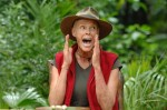 Dschungelcamp: So erwürgte sich Brigitte Nielsen ihre Sterne! - TV