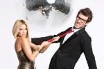 Let's Dance 2012: Ardian Bujupi und Rebecca Mir sind dabei! - TV News