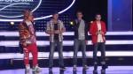 DSDS 2012: Nikolas Scheidt, Dennis Richter, Cengiz Bayram und Menderes Bagci - TV