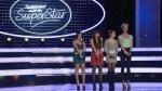 DSDS 2012: Katharina Demirkan, Dardana Sokoli, Theresa Kohl und Betty Bambi - TV