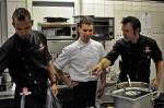 """Die Kochprofis: Das Restaurant """"Liberty"""" in Ginsheim"""