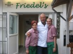 "Frank Rosin: ""Friedels"" am Rangsdorfer See - TV"