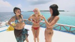 DSDS 2012: Die Oberweite von Jana Skolina ist Trumpf und nicht der Gesang! - TV News