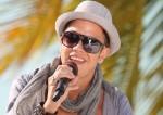 DSDS 2012: Luca Hänni tut etwas für seinen Body