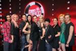Mein Mann kann: Familie Ochsenknecht, Rebecca Mir und Manuel Cortez - TV