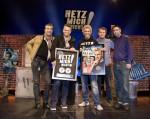 Sascha Grammel: Erfolg hat einen Namen - Alle Tourdaten 2012!