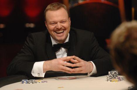 """""""TV total PokerStars.de Nacht"""" mit Sido, Raab, Nina Bott und Erol Sander - TV"""