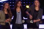 DSDS 2012: Vanessa Krasniqi, Sophia Bauckloh und Silvia Amam packen die Koffer!