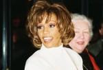 Whitney Houston erhält MTV-Award