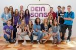Dein Song: Jetzt kommt das Finale - TV News