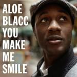 "Aloe Blacc präsentiert ""You Make me Smile"" - Musik"