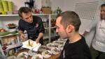 "Die Kochprofis: Das Restaurant ""Nirvana"" in Hannover"