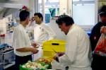"Die Kochprofis: Das ""Smoky Doky"" in Remagen - TV"