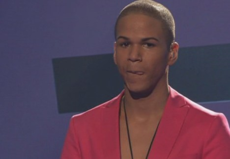 "DSDS 2012: Jesse Ritch mit ""Yeah 3x"" von Chris Brown - TV News"