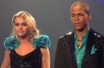 DSDS 2012: Jesse Ritch und Fabienne Rothe legen einen guten Start hin! - TV News