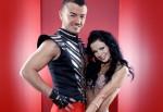 Katja Kalugina stellt Ardian Bujupi in den Schatten! - TV News