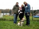 Der V.I.P Hundeprofi zu Besuch bei Prof. Dr. Dr. Werner Mang und Tanja Szewczenko - TV