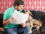 V.I.P.-Hundeprofi Martin Rütter hilft Oliver Petszokat und Uwe Hübner - TV News