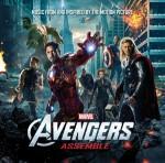 """""""The Avengers"""": Jetzt gibt es was auf die Ohren - Musik"""