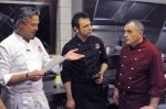 Die Kochprofis: Die Krabbenschänke in Bretten bei Karlsruhe - TV