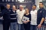 """Die Kochprofis - Einsatz am Herd: Das Restaurant """"Löffel"""" in Dormund - TV"""