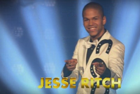 DSDS 2012: Jesse Ritch liefert mit Jason Derulo gut ab! - TV News