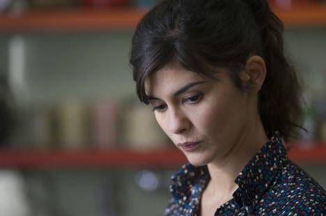 Nathalie (Audrey Tautou)