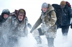 """Liam Neeson brilliert in """"The Grey - Unter Wölfen"""" – Trailer und Inhalt zum Kinofilm! - Kino News"""