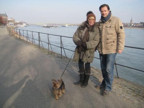 Der V.I.P. Hundeprofi: Mops von Elke Heidenreich einfach nur unerzogen? - TV News
